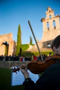 Música para tu boda, Madrid