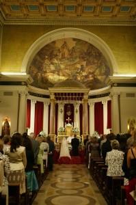 Música para bodas: la salida nupcial