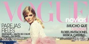 Grupo Swan en Vogue Novias