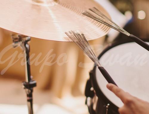 Elementos imprescindibles de la música: El ritmo