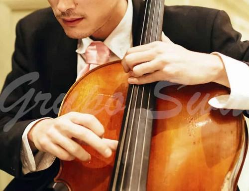 Música para una boda civil: el rito del matrimonio