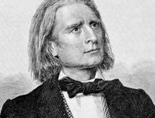 Franz Liszt y los poemas sinfónicos