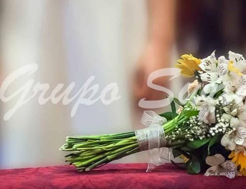 Música para la entrada de la novia a su boda