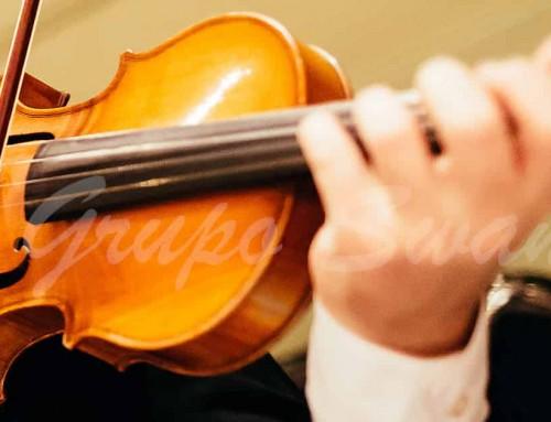 Momentos de una boda civil en los que introducir música