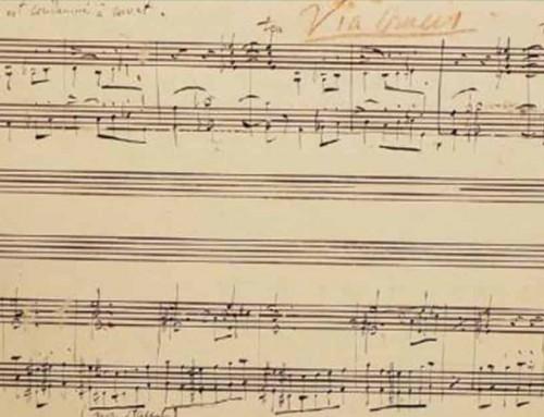 Franz Liszt y los poemas sinfónicos (segunda parte)