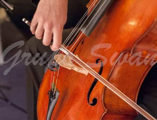 La música y los sentimientos en el día de una boda